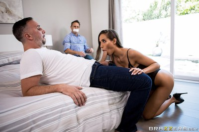 I Thought I Was The Criminal | Desiree Dulce, Keiran Lee