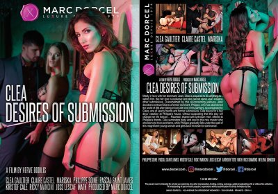 Clea la Soumise / Clea, Desires of Submission | Full Movie