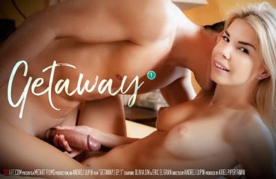 Getaway 1 | Olivia Sin, Eric El Gran