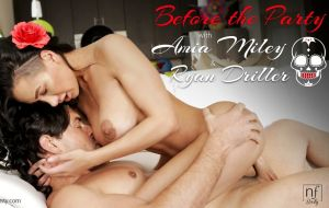 Before The Party | Amia Miley, Ryan Driller | 2018