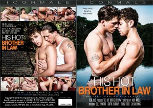 His Hot Brother In Law – Full Movie (IconMale / 2016)