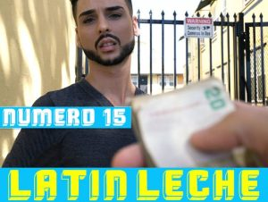 LatinLeche | Numero 15 | 2018