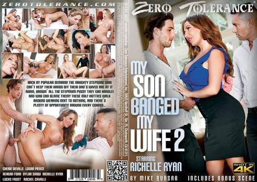 My Son Banged My Wife 2 – Full Movie (2018)