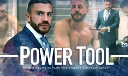 Power Tool – Hugo Castellano & Emir Boscatto (2017)