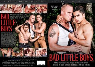 Bad Little Boys – Full Movie (IconMale / 2016)