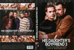 His Daughter's Boyfriend 3 – Full Movie (IconMale / 2016)