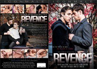 IconMale – Revenge (2017)