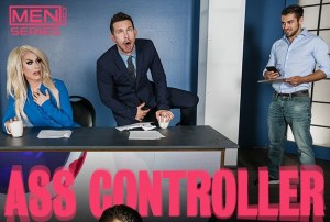 Ass Controller, Part 9 | Dante Colle, Casey Jacks | 2018