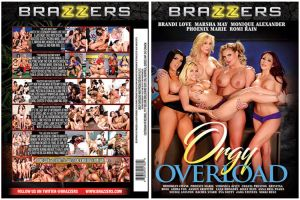 Orgy Overload – Full Movie (2017)