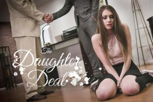 The Daughter Deal | Elena Koshka, Steve Holmes & Chad Alva | 2018