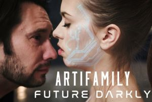 Future Darkly: Artifamily | Jill Kassidy, Tommy Pistol | 2018