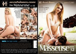 The Masseuse 12 | Full Movie | 2018