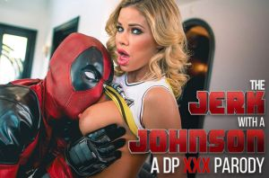 The Jerk with a Johnson: A DP XXX Parody | Jessa Rhodes, Xander Corvus | 2018