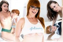 Dream Pairings: Surviving The Alters – Penny Pax, Chanel Preston, Adria Rae (2017)