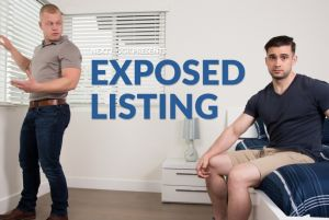 Exposed Listing | Leo Luckett, Mathias | Bareback | 2018