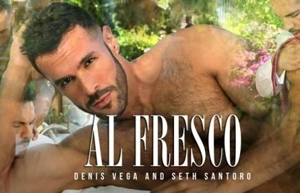 Al Fresco – Denis Vega & Seth Santoro (2017)