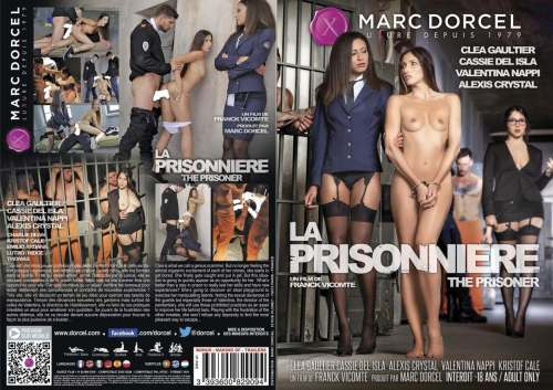 La Prisonniere / The Prisoner – Full Movie (2017)