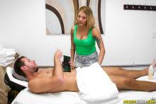 Mena The Marvellous Masseuse – Mena Li, Jake Clark (2017)