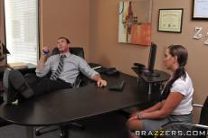 Boning My Secretary – Kelly Divine, Jordan Ash (2011)