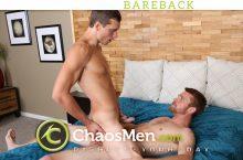 Calhoun & Wren – Bareback