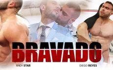 Bravado | Andy Star, Diego Reyes | 2018