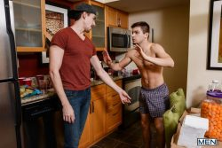 Stealth Fuckers – Part 10 – Jack Hunter, Johnny Rapid (2016)