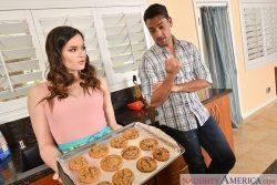 Jenna J Ross & Ryan Driller in My Wife's Hot Friend (2017)
