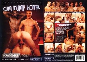Cum Dump Hotel | Full Movie
