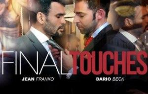 Final Touches | Jean Franko, Dario Beck | 2018