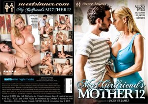 My Girlfriend's Mother 12 | Full Movie