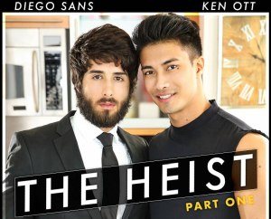 The Heist | Full Movie