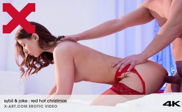 Red Hot Christmas – Sybil, Jake (2017)