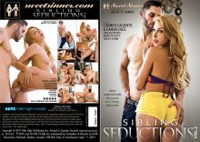 Sibling Seductions 2 – Full Movie (2017)