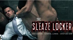 The Sleaze Locker – Gabriel Lunna, Cristian Sam & Xavi Duran (2017)