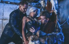 Nevermore Episode 4 – Alyssa Divine, Nacho Vidal & Danny D