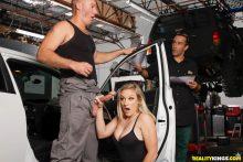 Body Work – Daisy Lynne, Sean Lawless (2017)