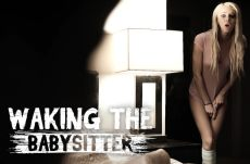 Waking The Babysitter | Reena Sky, Tiffany Watson & Tommy Pistol | 2018