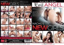 Nacho's New Girls – Full Movie (2017)