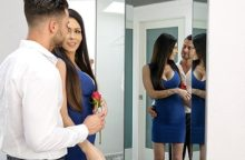 A Rose For Jessica – Jessica Jaymes, Seth Gamble (2017)