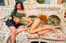 Catching Feelings – Naomi Woods, Whitney Wright (2018)
