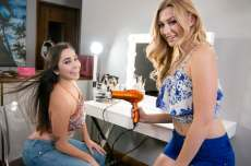 Salon Encounter – Karlee Grey, Alexa Grace (2018)