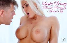 Lustful Beauty – Blanche Bradburry, Michael Fly (2018)