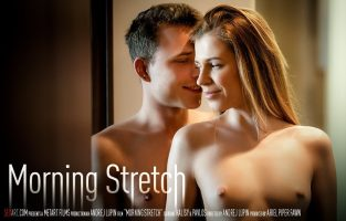 Morning Stretch – Kalisy, Pavlos (2017)