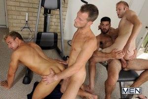 Winner Takes It All   Cameron Foster, Ricky Larkin, Cal Parker   2015