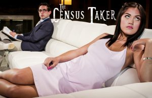 The Census Taker | Kendra Spade, Jake Adams