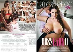Boss Lady II | Full Movie