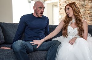 Wedding Planning Pt. 2 | Lauren Phillips, Johnny Sins | 2018