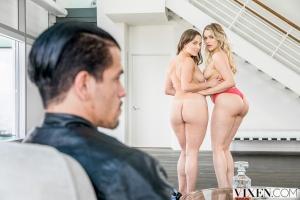 Testing My Limits | Mia Malkova, Lily Love & Bambino
