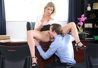 Dirty Work | Cory Chase, Brick Danger | 2018