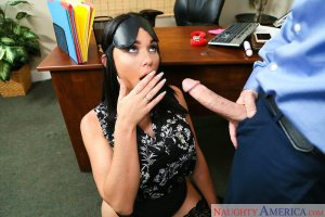 Brooke Beretta & Tony Rubino in Naughty Office